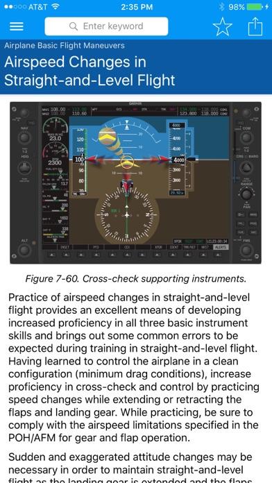Instrument Flying Handbookのおすすめ画像1