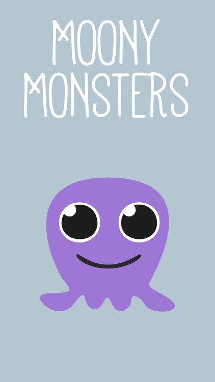 Moony Monsters
