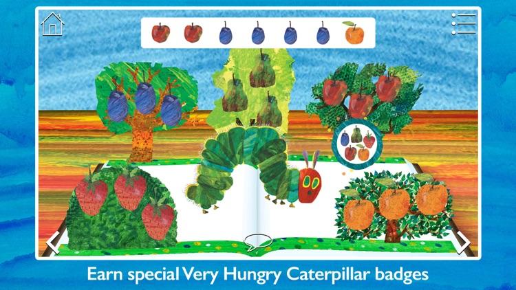 The Very Hungry Caterpillar – Play & Explore screenshot-4