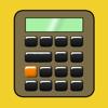 Byron Foster - 42s RPN Calculator アートワーク