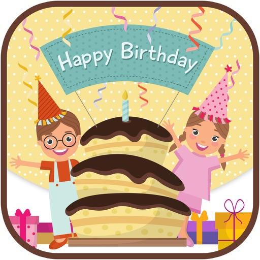 Birthday Invitation Card Maker HD By Bhavik Savaliya