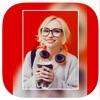 Instant Square Blur: Fit Square No Crop Photo Lab