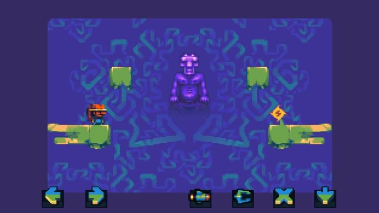 Pocket Kingdom - Tim Tom's Journey screenshot-4