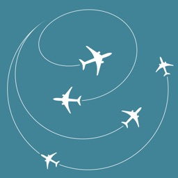 Airline Route Finder