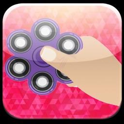 Fidget Spinner - Edit Spin Challenge