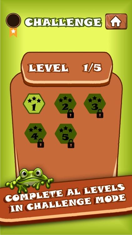 Hexa Frog