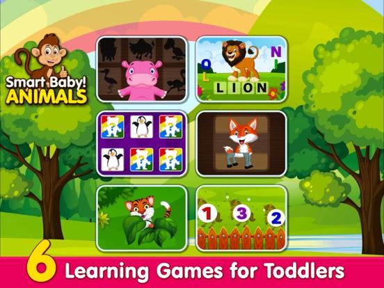 Smart Baby! Toddler Learning screenshot 6