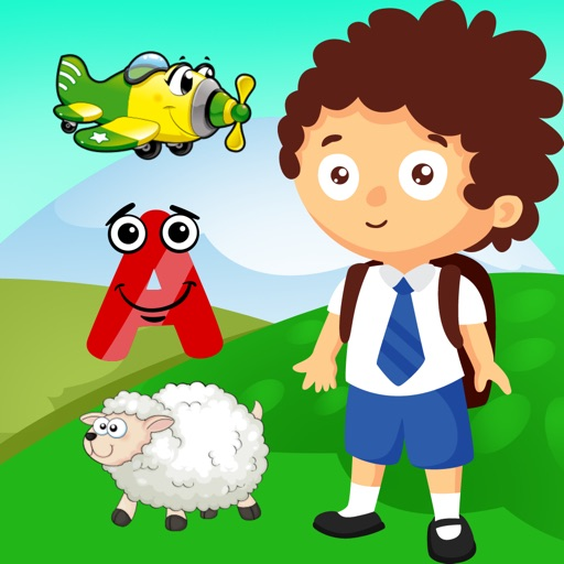 New educational kids games for 2 to 3 years old
