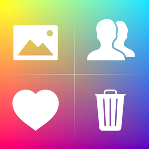 Cleaner - Mass unfollow, block, delete and unlike app