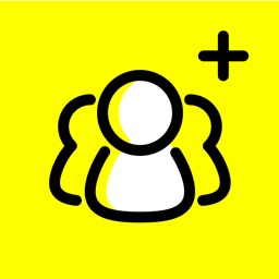 Add Friends - Find Friend for Snapchat & Kik App