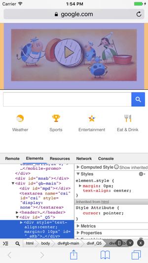 MIHTool Basic - Web Debugger on the App Store