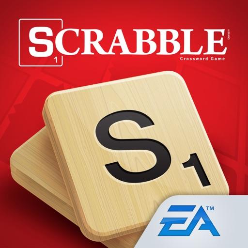SCRABBLE Premium for iPad