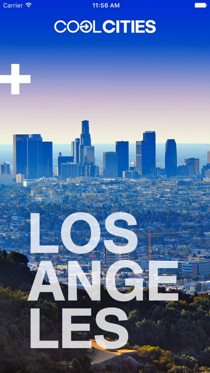 Cool Los Angeles screenshot-0