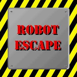 Robot Escape - A Maze Puzzle Action Adventure