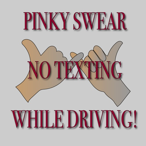 """No More """"Distracted Driving"""""""