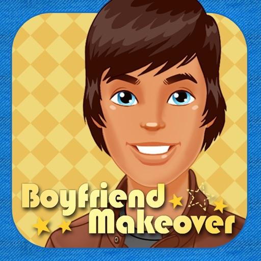 Boyfriend Makeover