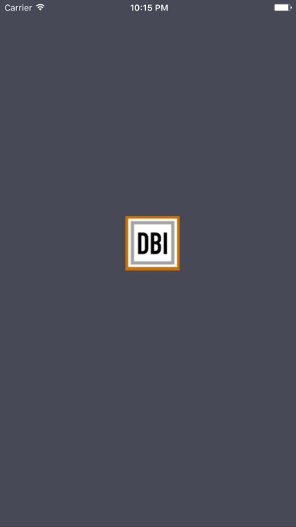 DBI Connect