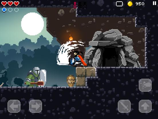 Скачать игру Sword Of Xolan