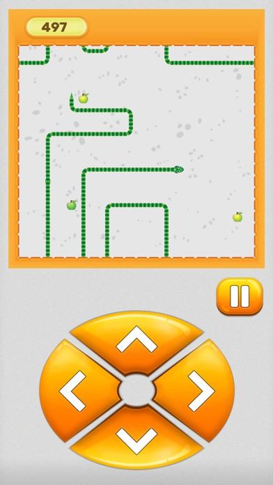 다운로드 스네이크 게임 - 고전 게임 Android 용