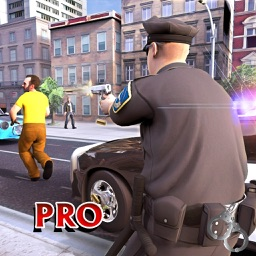 City Police Gangster Battle Pro