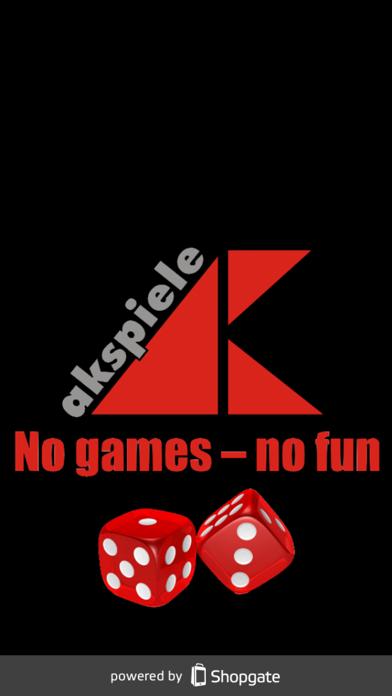 akspiele - Über 8000 Spiele