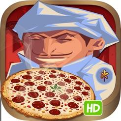 Pizza Maker Juegos De Cocina Para Ninos Hd En App Store
