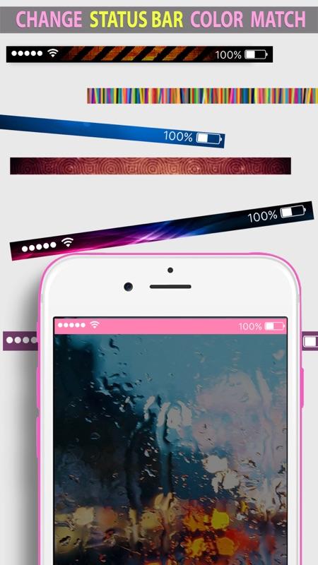 Lock Screen Editor - Personal HD LockScreen Maker - Tips for