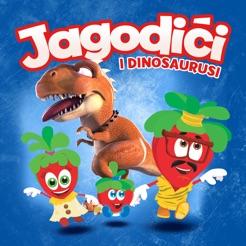 Jagodici I Dinosaurusi