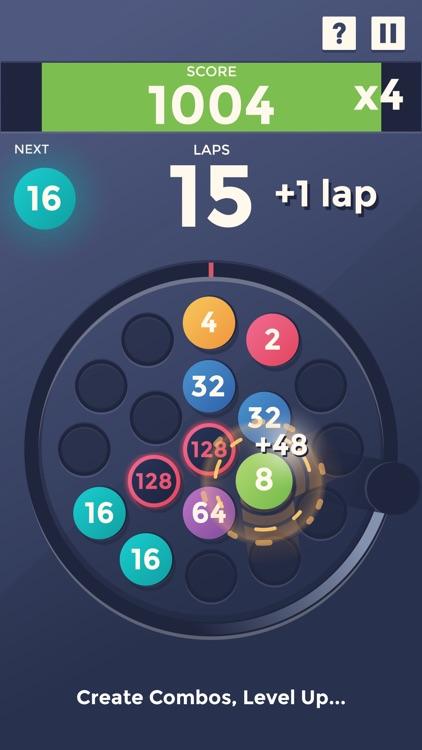 Laps - Fuse screenshot-3