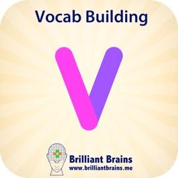 Train Your Brain - Vocab Building