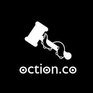 Oction app