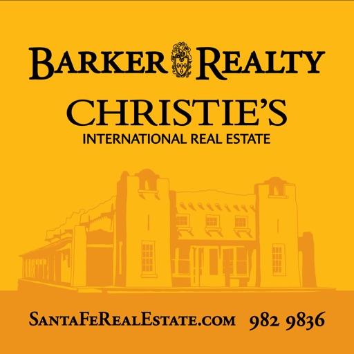 Santa Fe Real Estate Mobile for iPad