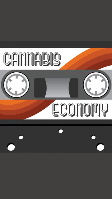 Cannabis Economy App