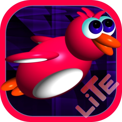 Chirping Bird Lite iOS App