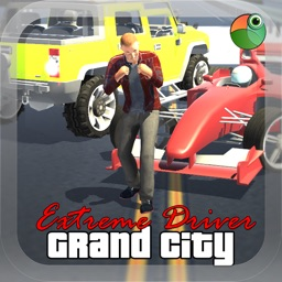 Extreme Driver Grand City