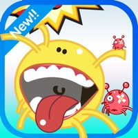 Boom Boom Monster Match 3 Puzzle Game
