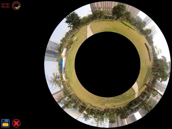Screenshot #2 for Panorama 360 Camera