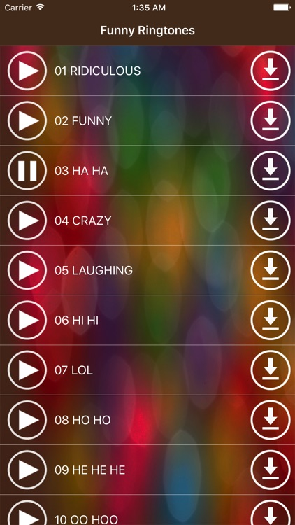 Funny Ringtones - Best Ridiculous Laughing Sounds by Nenad