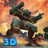 Games Banner Network - Giant Mech Robot Wars artwork