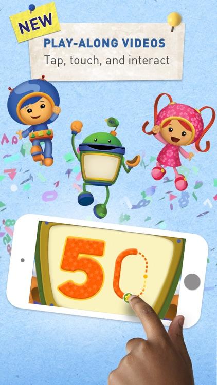 NOGGIN - Preschool Shows & Educational Kids Videos screenshot-0