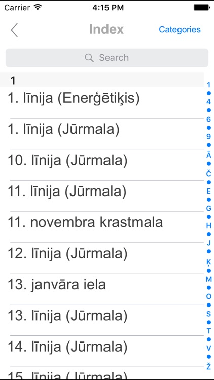 Riga and Jurmala screenshot-4