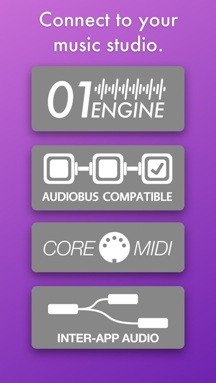 Pulse - Music Studio screenshot-4