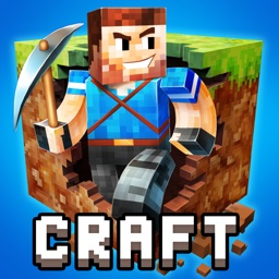 Blocky Craft Survival Game PRO