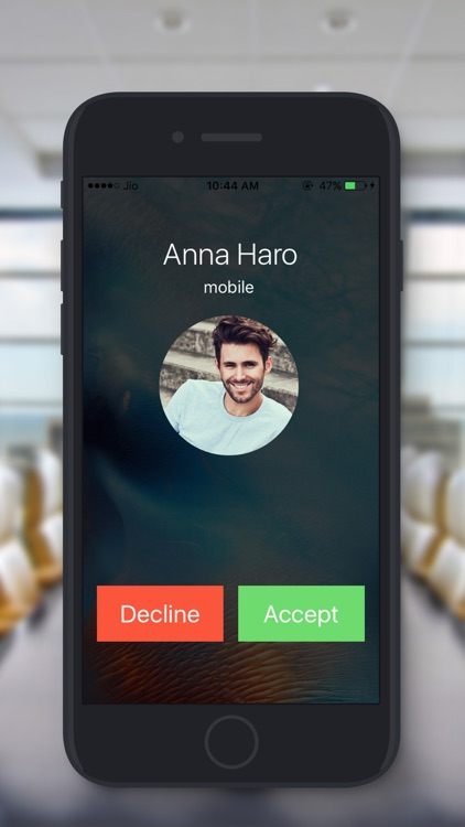 Fake Call - prank calling app screenshot-4