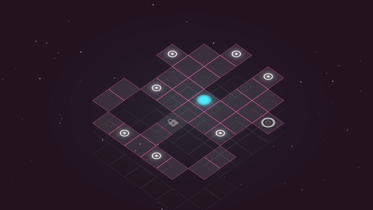 Cosmic Path screenshot-3