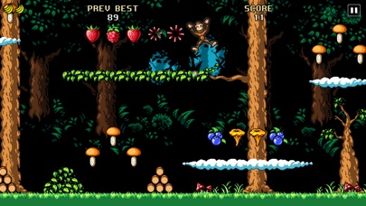 Monkey Flight 2 Screenshots