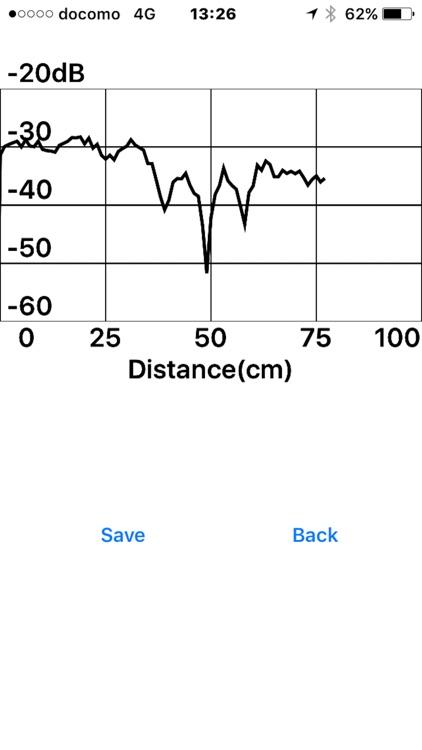 SoundPRuler, measurment of sound wave propagation screenshot-3
