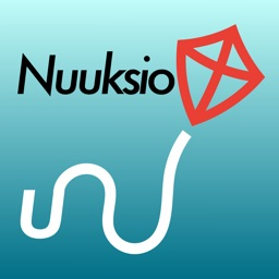 Zmeu Nuuksio: Hiking Map & Planner (+Offline)