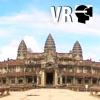 VR Angkor Wat Virtual Reality Guided Tour 360
