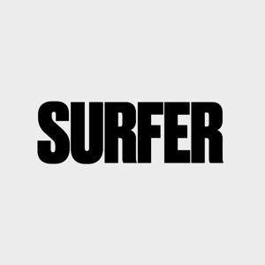 Surfer Magazine app